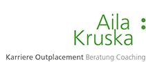 Aila Kruska | KARRIERE OUTPLACEMENT – Ihr Experte für Outplacement, Newplacement und Trennungsmanagement Logo