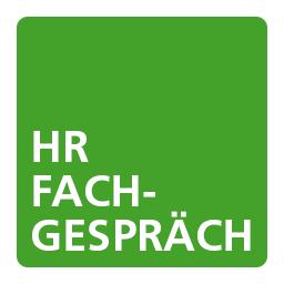 HR-Fachgespräch = fachlicher Austausch + Netzwerken